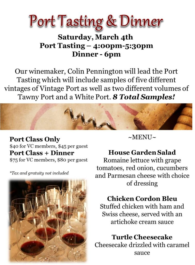 march-port-tasting